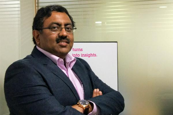 Mukul Mathur, IBM