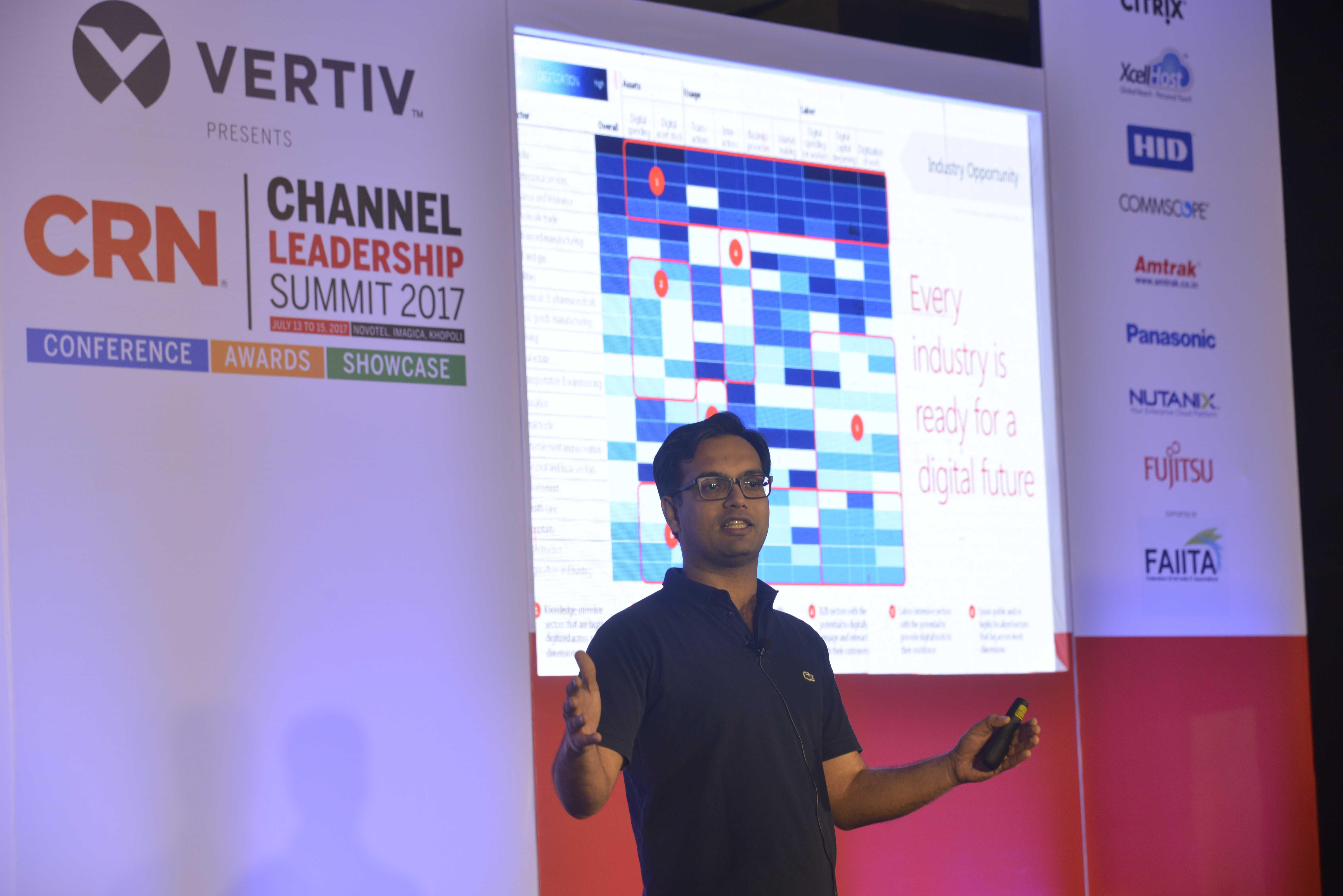 Sunny Sharma, CEO, Foetron