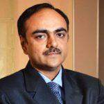 Ankit Desai, Director, CDP India