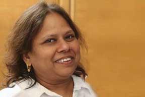Kavita Singhal, Director, Kamtron Systems