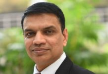 Ashok Wani, head of technology & innovation at Highbar Technocrat