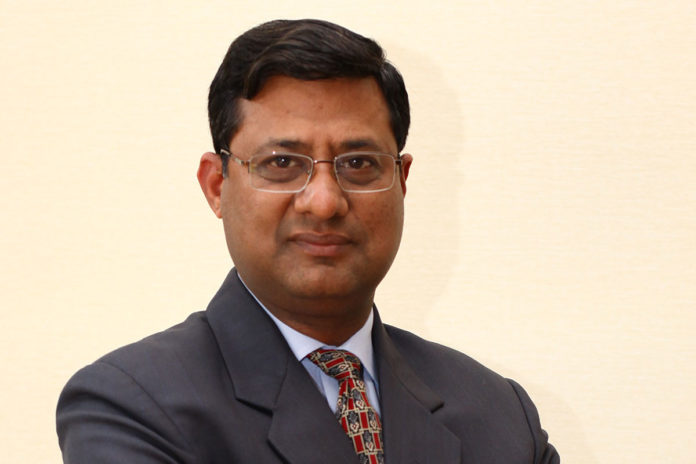 Deep Agarwal, Regional Director – India, Zebra Technologies
