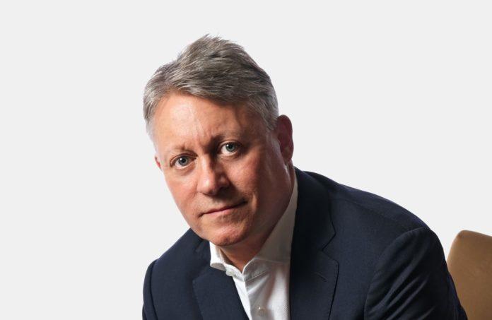 Pierre-Jean Châlon, Senior Vice President, Asia Pacific, Plantronics