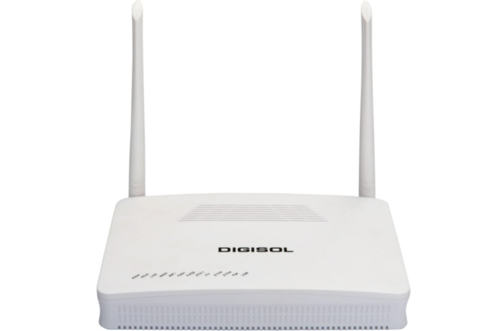 Digisol unveils next-gen GPON router - CRN - India
