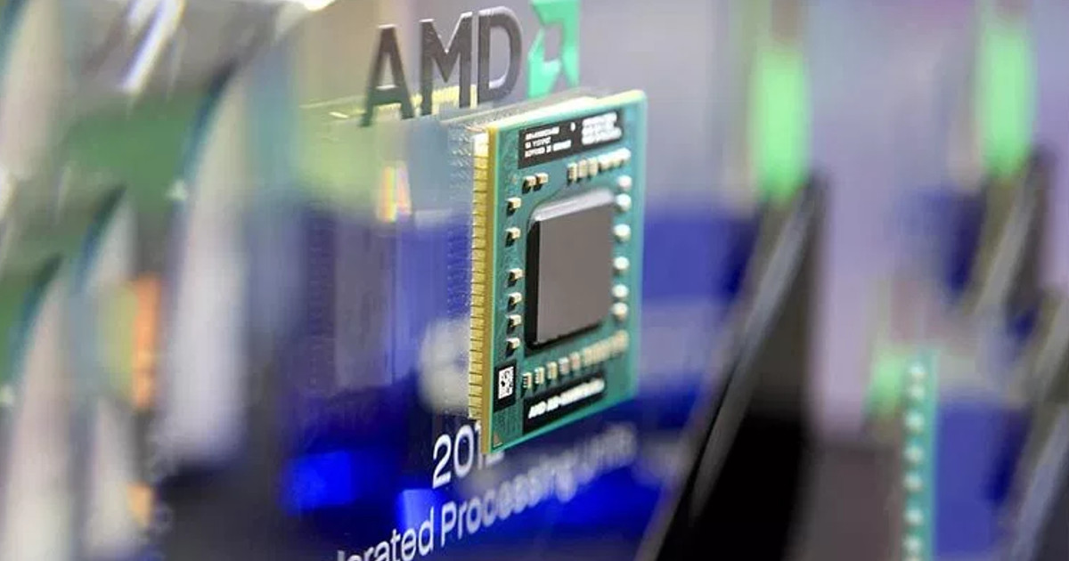 AMD challenges Intel with new faster server chip - CRN - India