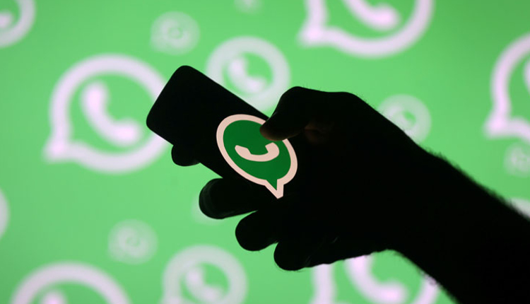 What new update did WhatsApp just roll out?