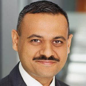 Rohit Singla, Executive Vice President at Sapience Analytics